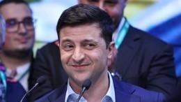«Кого посадят раньше?» Всоцсетях потешаются над итогами украинских выборов