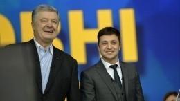 ЦИК Украины обработал 99,9% бюллетеней: Зеленский набирает 73,21% голосов