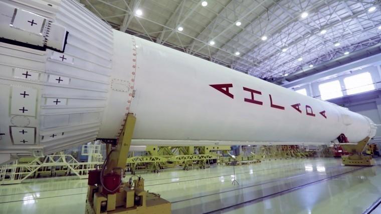 «Илюшин» представил эскиз ИЛ-96 для доставки ракет на«Восточный»