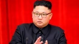 Стало известно, когда пройдут переговоры Владимира Путина иКим Чен Ына