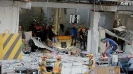 Землетрясение наФиллипинах унесло жизни 15 человек