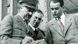 Почему эксперты несогласны сверсией отом, что Гитлер мог бежать вАргентину