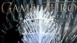 Бывший цэрэушник сыграл чумазого крестьянина вэпизоде «Игры престолов»— фото
