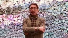 «Украина. Вторая серия»— директор Лепса озапрете въезжать вЛитву