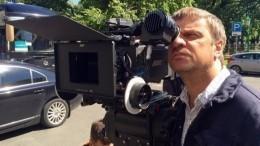 Ушел изжизни знаменитый оператор, создатель клипов Киркорова иПреснякова