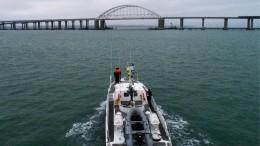 МИД Украины поразила «смена тона» РФподелу озадержанных моряках