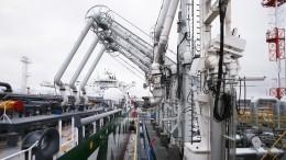 Видео: Какое значение имеет первый действующий завод СПГ наБалтике для России