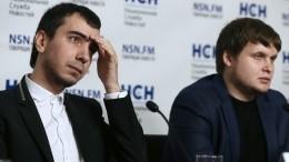 Макрон вместо Зеленского поздравил спобедой навыборах пранкера Вована