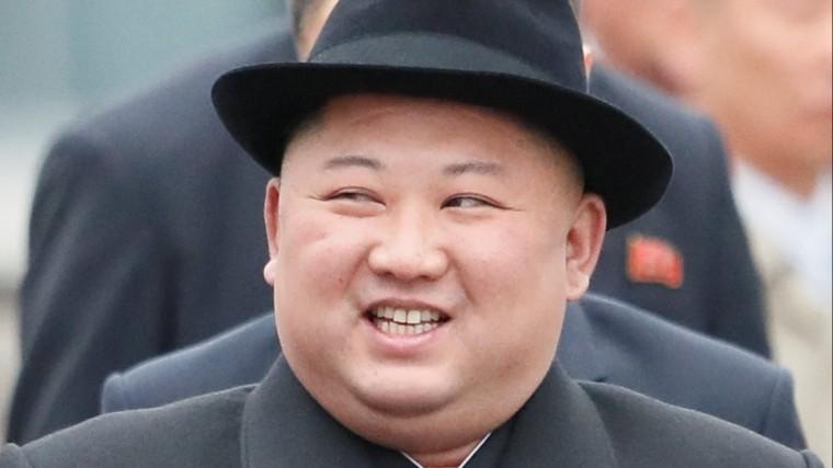 Ким Чен Ынвпервые дал интервью иностранному СМИ— российскому