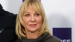 Елена Яковлева рассказала опластических операциях