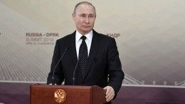 Видео: Владимир Путин прибыл нафорум вКитай