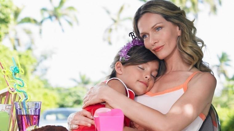 25апреля вРоссии отмечают День дочери