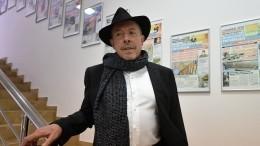 Макаревич сравнил Зеленского счертом изтабакерки