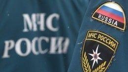 Видео: Специалисты МЧС изРФотправились вЛНР, где произошел взрыв нашахте