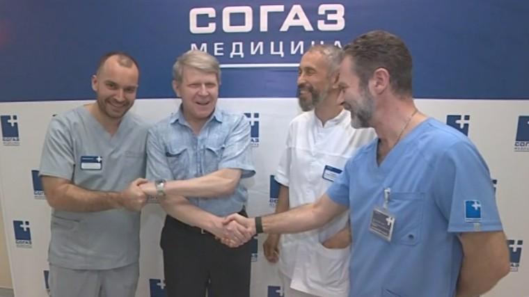 Стоматологи вГеленджике вернули пациенту белоснежную улыбку занесколько часов