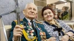 Участник Парада Победы 1945 года Герой Советского Союза умер вНовосибирске