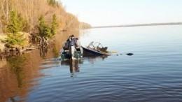 Затопленный катер итело погибшего сотрудника рыбнадзора найдены вИвановской области