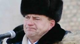 Младший брат генерала Александра Лебедя скончался вМоскве