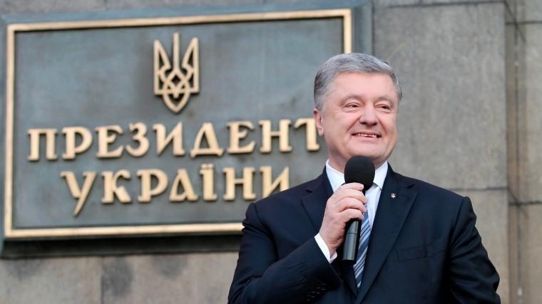 Политолог: Зеленскому иКоломойскому выгодно посадить Порошенко