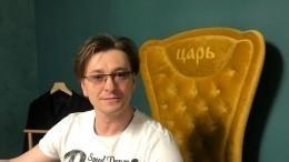 «Бетховен отдыхает!»: Пятимесячный сын Безрукова сыграл сотцом напианино
