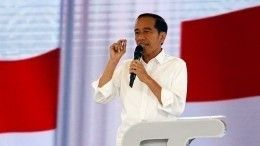 Президент Индонезии решил перенести столицу сострова Ява