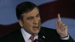 Саакашвили прокомментировал слова Путина овозвращении ему гражданства Украины