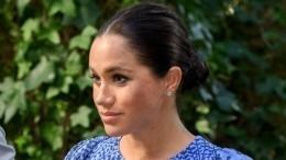 «Убежала своплями»: Британский декоратор раскритиковал «унылую» Меган Маркл