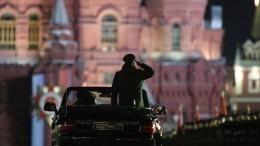 Мантуров рассказал обособенностях военных кабриолетов Aurus