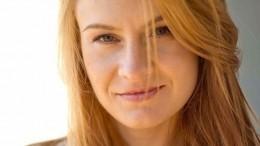 Бутина рассказала овремяпровождении втюрьме США: «Учила Онегина наизусть»