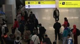 Столичные аэропорты готовятся кпиковым нагрузкам вмайские праздники