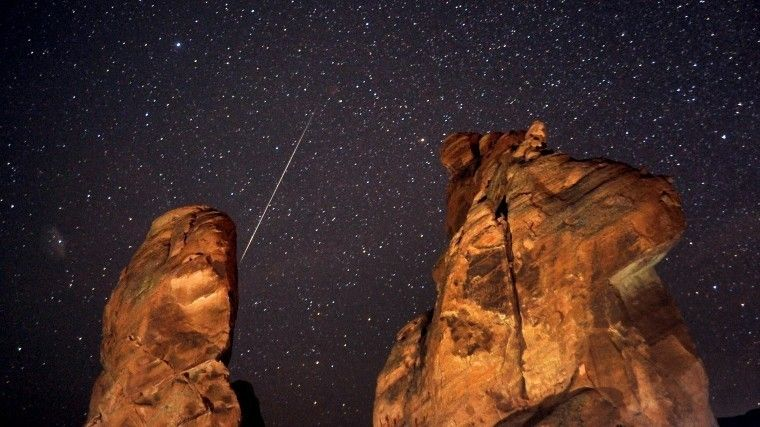 Возможный сценарий столкновения астероида сЗемлей рассмотрели ученые совсего мира
