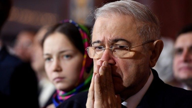 Церковь отказала Петросяну вразвенчании соСтепаненко