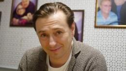 «Сладкие пяточки»: Сергей Безруков опубликовал трогательное видео ссыном