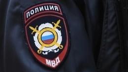 МВД: Около 50 участников первомайского шествия доставили вполицию Петербурга