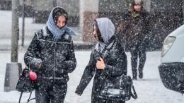 Снег ибурный ветер: Почему петербуржцам лучше остаться дома намайские праздники
