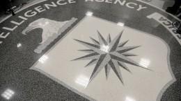 Бывший сотрудник ЦРУ признался, что шпионил впользу Китая