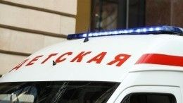 Видео: Шестеро детей пострадали встрашной аварии вКалужской области