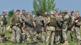 Украина поделилась «планом» поувеличению численности армии— видео