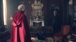 Трейлер нового сезона сериала «Рассказ служанки» появился всети