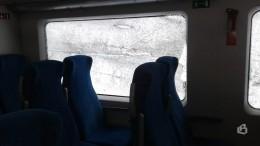 «Стекла даже наголове!» Очевидица обаварии споездом «Ласточка» вКарелии
