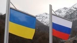 ВКрыму Зеленскому объяснили, что общего уРоссии иУкраины
