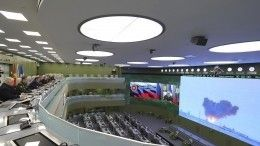 Россия выступила против договора озапрете ядерного оружия