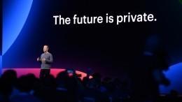 Facebook хочет платить запросмотр рекламы своей криптовалютой