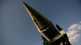 КНДР запустила несколько ракет внаправлении Японского моря