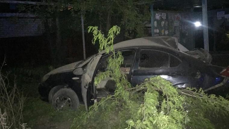 Смертельное ДТП вКраснодарском крае: Погибли четверо— фото