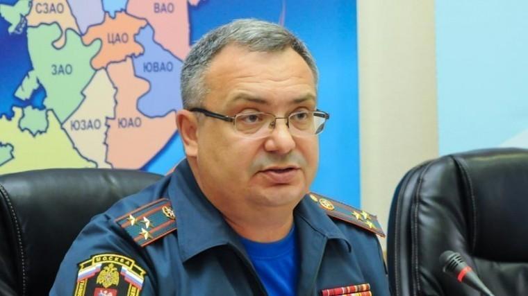 Квартиру заместителя префекта ЮВАО ограбили назападе Москвы