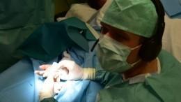 Петербургские хирурги провели уникальную процедуру повосстановлению подвижности пальцев рук