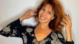 «Родила! Мальчик!»: Звезда 90-х Наталья Штурм сообщила радостную новость
