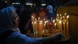 7мая для православных наступает Радоница— пасхальное поминовение усопших