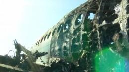 58 спасительных секунд: истории пассажиров рейса Москва— Мурманск